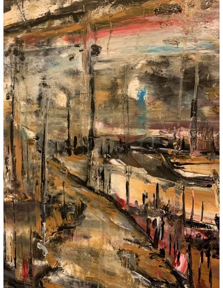 A Landscape 30