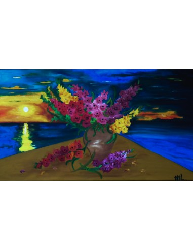 Visul florilor