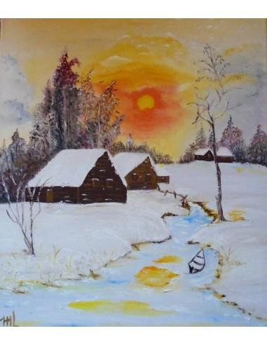 Feerie de iarna