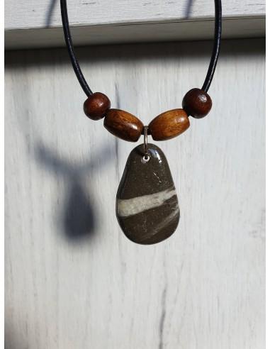 Colier -bijuterii hand-made