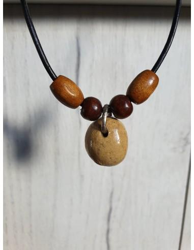 Colier bijuterie hand-made