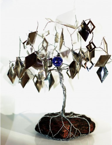 Copacel din sarma