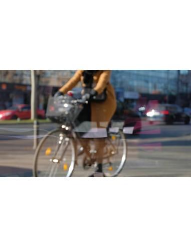 Toamna pe bicicletă