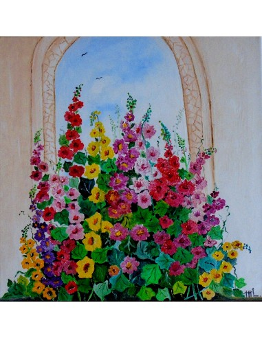 Vraja florilor