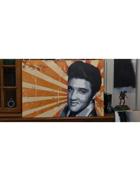 Elvis POP