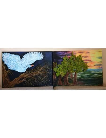 zbor spre lumina` cuplu `