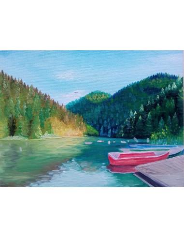 Lacul Rosu 2