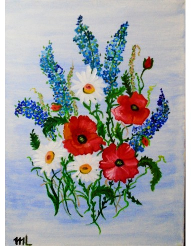 Flori de ziua ta