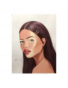 Portret Color