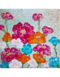 Pulbere de flori