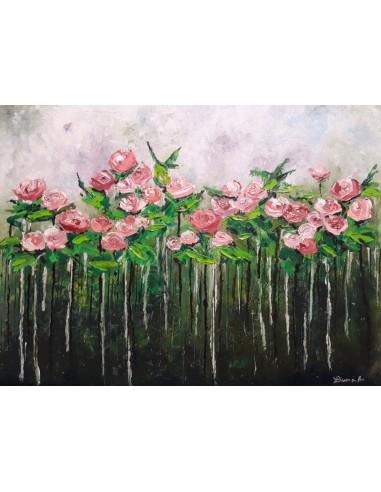 Roze plutitoare