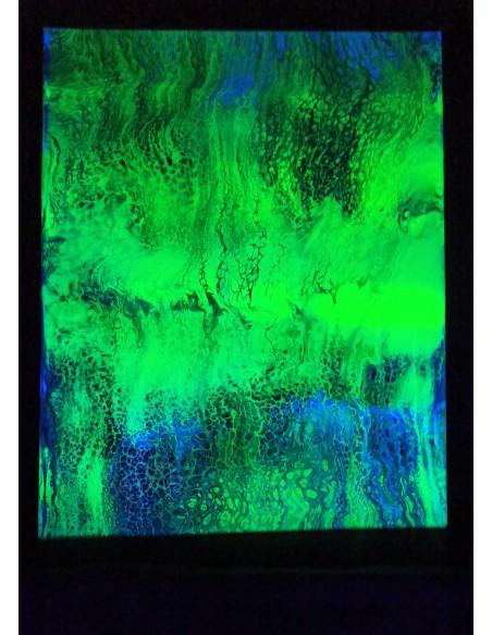 Neon forest UV