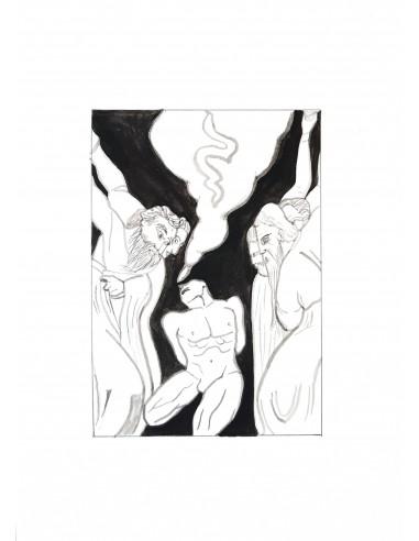 A William Blake Story