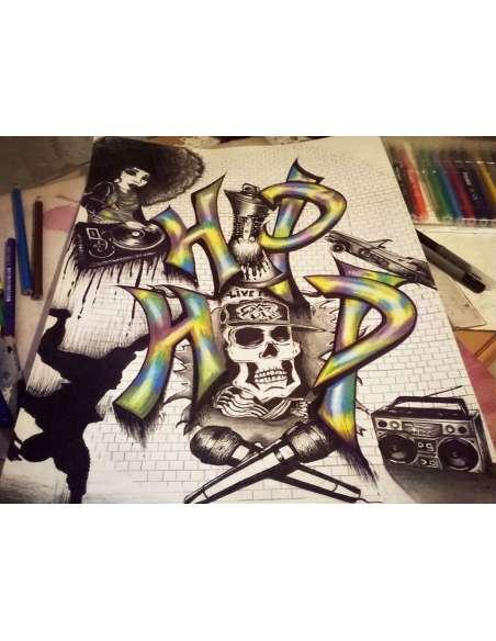 """""""Hip-Hop Culture"""""""