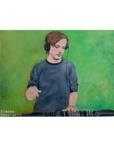 DJ Artist Praslea