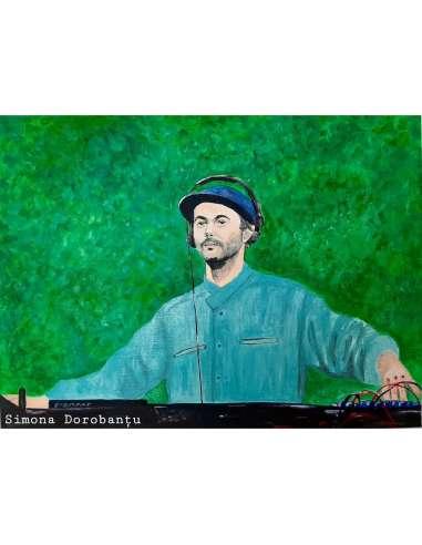 DJ Artist Pedro