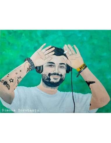 DJ Artist Nu Zău
