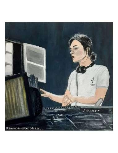 DJ Artist Nina Kraviz