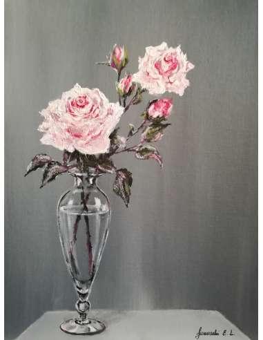 Trandafiri rozalii