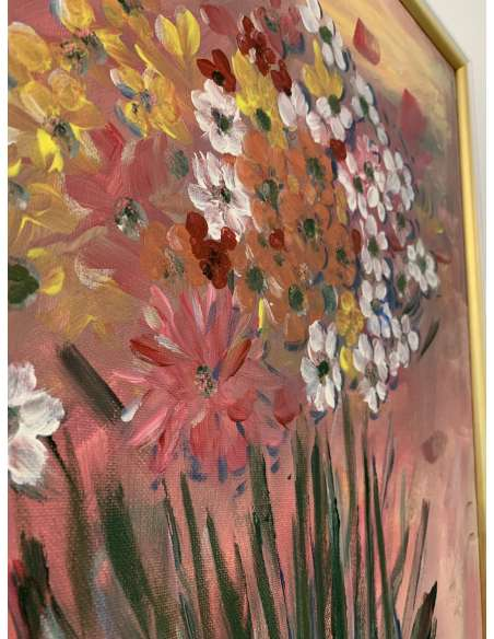 Flowers V- Buchet