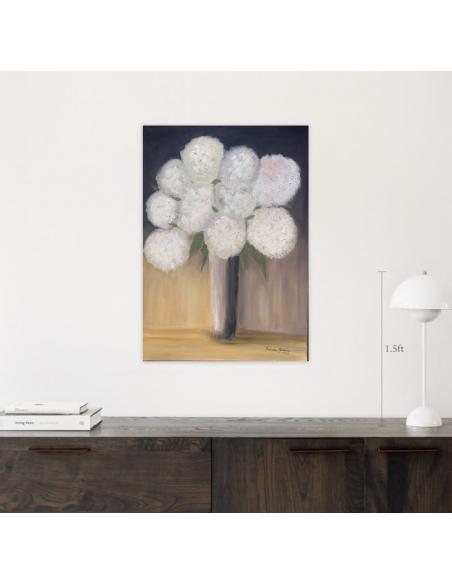Flowers VIII- Hortensii