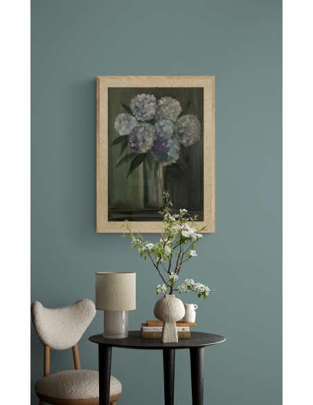 Flowers X- Hortensii