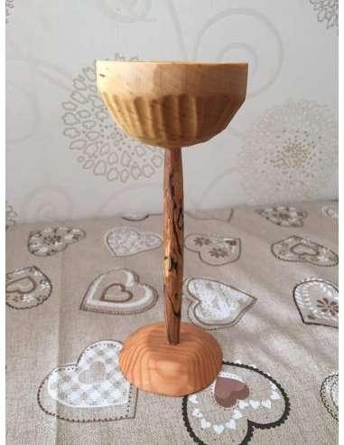 Pocal din lemn