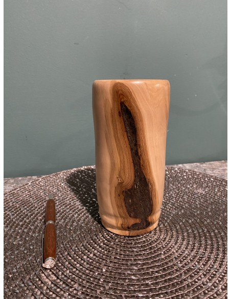 Vas inalt lemn