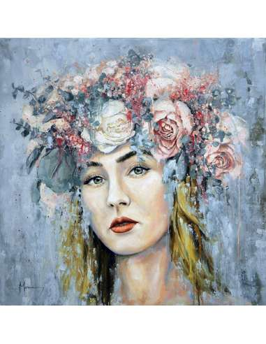 Queen of roses
