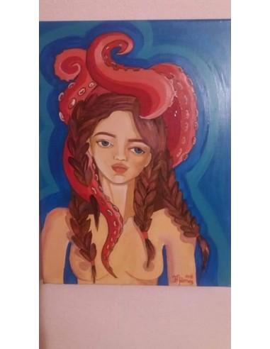 Lumea vazuta de Sirena
