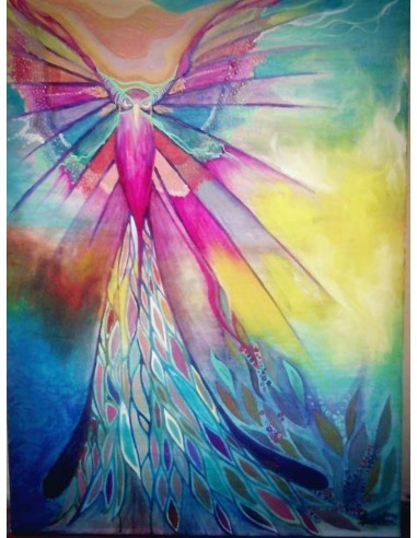 Pasarea colibrii