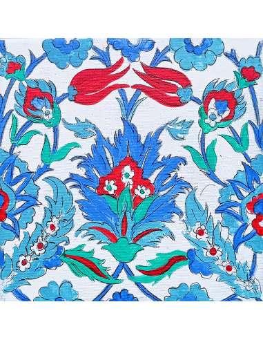 Turkish patterns