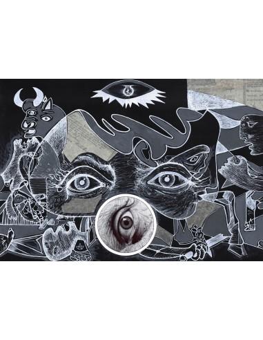 Picasso - Al treilea ochi al artistului