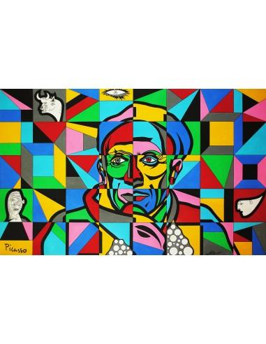 Picasso transfigurat