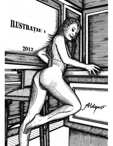 Nud 77 - Ilustratie 1