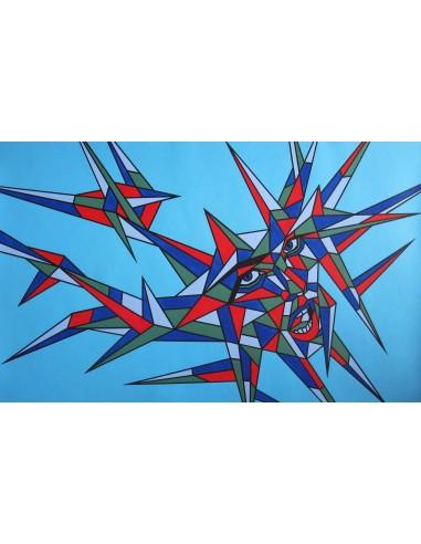 Cristalizare 5 - Strigăt de eliberare