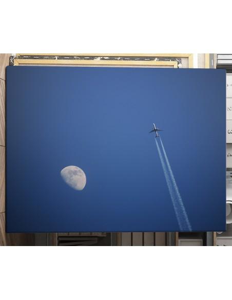 Obiecte pe cer