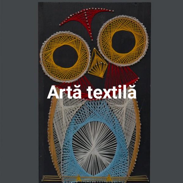 Artă textilă