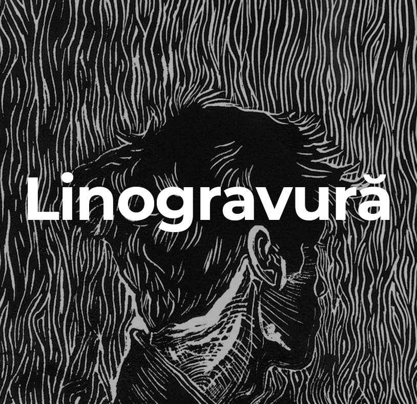 Linogravură