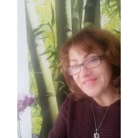 Rodica Anghel - Light mandalas-