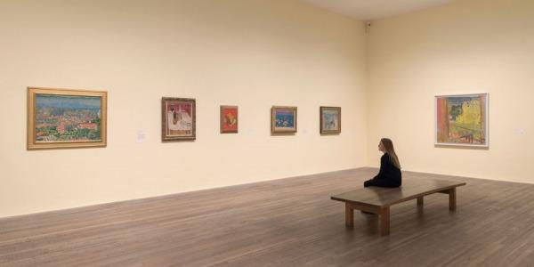 Cum să privim operele de artă